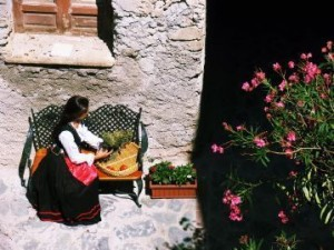 belmonte, costume tipico